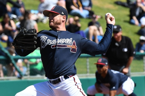 Atlanta Braves Spring Training Stock Watch: Pitchers (Week 2)