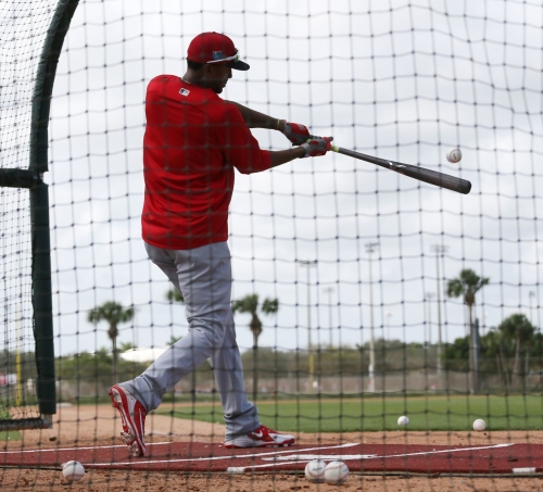 BenFred: When should we worry about this Cardinals offense?