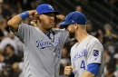Are the Royals better than they were last year?