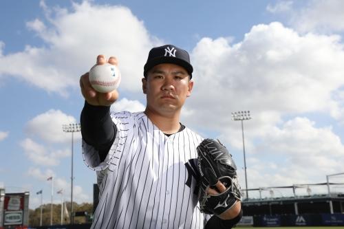 Yankees Masahiro Tanaka vs. Twins Phil Hughes tonight at Tampa