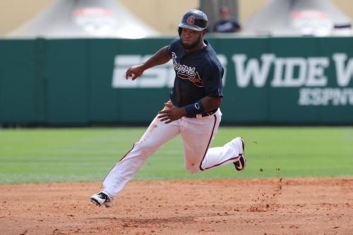 Atlanta Braves Spring Training Stock Watch: Hitters (Week 2)