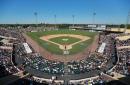 Nationals at Tigers: Grapefruit League GameThread... Edwin Jackson vs DET
