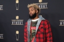 """Cris Carter to Odell Beckham: """"Enough of this stupidness"""""""