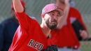 Red Sox notes: Rick Porcello in command despite early runs