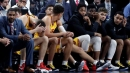 Stunned and disappointed, USC is left out of NCAA tournament