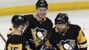 NHL roundup: Oleksiak leads Penguins to 3-1 win over Stars