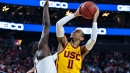 NCAA tournament snubs USC Trojans, Notre Dame Fighting Irish highlight NIT field