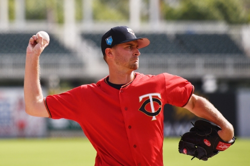 With Twins' spring-training acquisitions, we ask again, what's not to like?