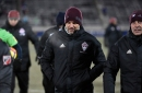 Anthony Hudson finds positives in Colorado Rapids' last-minute loss to open MLS season