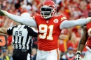 AP source: Chiefs will part ways with Tamba Hali