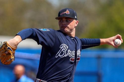 Phillies vs Braves Spring Training game thread