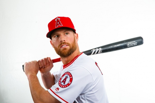 Cactus League Game 18: Reds at Angels
