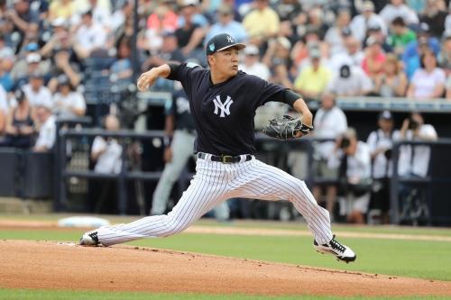 Spring training 2018: Yankees vs. Twins