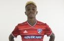 Three FCD Academy players called into US U16s