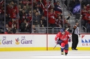 Great company: Ovechkin becomes 20th NHLer to join 600-goal club