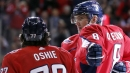 Ovechkin still going strong, scores 600th goal of his career