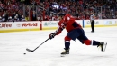 Alex Ovechkin joins NHL's exclusive 600-goal club