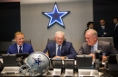 If Cowboys trade down, what kind of package are could they get for the 19th pick?