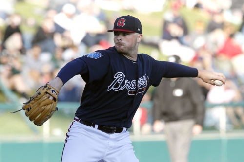Newcomb perfect, offense quiet in 3-0 loss to Phillies
