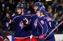 Recap: Seth Jones Lights the Lamp Twice as Jackets Rout Montreal, 5-2