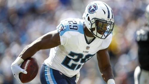 NFL free agency: DeMarco Murray to meet with Seahawks