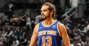 Knicks have trailed for 93 percent of minutes since All-Star Break
