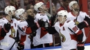 Duchene scores twice, Sens stop Panthers' home win streak