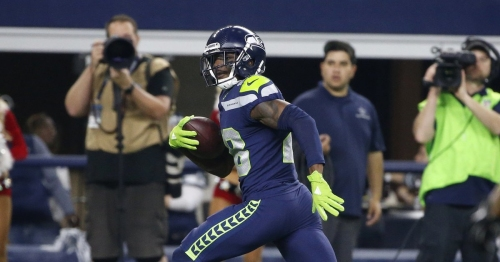 Report: Seahawks place second-round tender on cornerback Justin Coleman