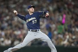 Milwaukee Brewers: Anderson named opening day starter