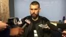 Grizzlies' Marc Gasol speaks after loss to Milwaukee Bucks