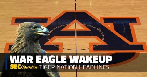 Auburn football: Rooting for basketball, baseball and softball on spring break