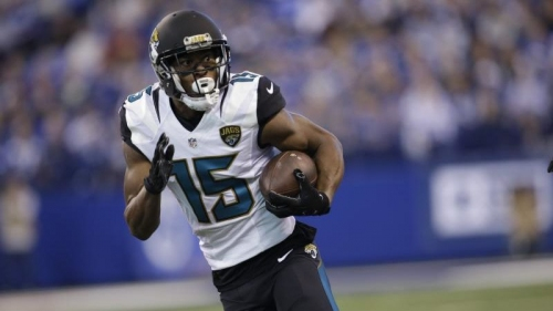 Report: Bears to sign WR Allen Robinson