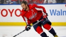 4 things we learned in the NHL: A special night for Alex Ovechkin