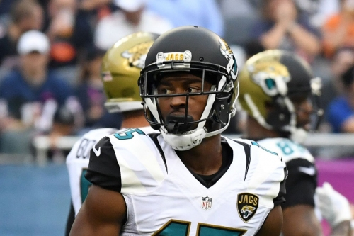 Report: WR Allen Robinson expected to sign with Bears