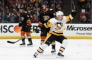 The Roaring 20's: Patric Hornqvist's consistency in goal scoring