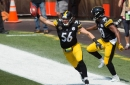 Steelers place original round tender on OLB Anthony Chickillo