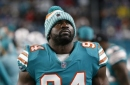 Dolphins linebacker Lawrence Timmons cut after poor year