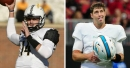 Kyle Shurmur seeks tutelage of Jay Cutler while prepping for senior season at Vanderbilt