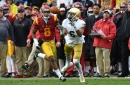 2018 NFL Draft prospect profile: Equanimeous St. Brown, WR, Notre Dame