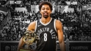 Spencer Dinwiddie making case for Most Improved Player