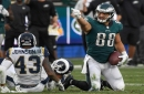 Free agent thoughts on Trey Burton, Golden Tate and what's next for Detroit Lions
