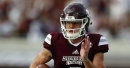 Mississippi State QB Nick Fitzgerald hilariously responds to SEC Network's QB rankings