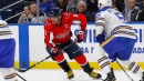 The significance of Alex Ovechkin's 600th goal: Can he topple Gretzky?