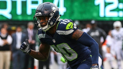 Redskins expected to sign WR Paul Richardson