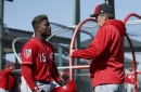 Dilson Herrera clears waivers, Reds outright him to AAA