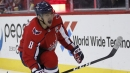 NHL roundup: Ovechkin reaches 600 goals as Capitals beat Jets 3-2