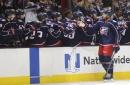 Jones scores again, surging Blue Jackets beat Canadiens 5-2