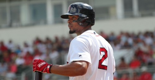 Red Sox 4, Pirates 3: A good day for the 'pen
