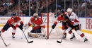 Ottawa Senators 5, Florida Panthers 3