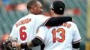 2018 Fantasy Baseball Draft Prep: Ranking the Fantasy assets for the Orioles with Andrew Cashner, Chris Tillman on board